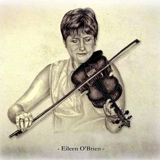 Eileen O'Brien - Official Website